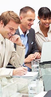 AQUA: bedarfsgesteuerte arbeitsplatznahe Qualifizierung