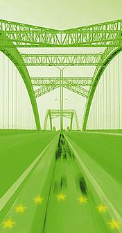 bridges to europe, unsere Erfahrung und unser Netzwerk für Ihre Bildungsprojekte.