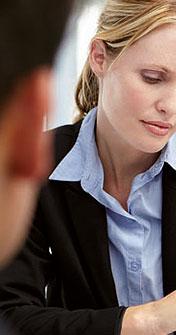 Unser Consulting-Angebot umfasst: Bildungscontroling, Lerntechnologie,