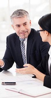 Unser Beratungsansatz ist individuell und flexibel in jeder Phase der Personal- und Bildungsarbeit einsetzbar.