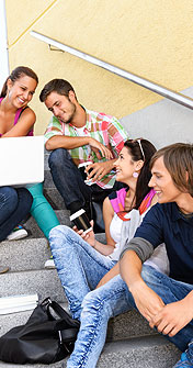 Berufseinstieg meistern: Seminare für Studierende